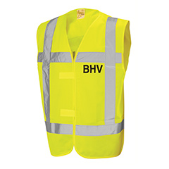 BHV-kleding