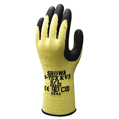 PBM-Handbescherming