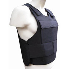 Security-vest