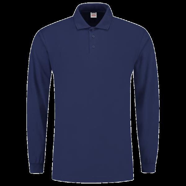 Poloshirt-Tricorp-Lange-Mouw-201009