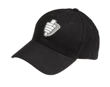 Baseballcap-BOA-ingeborduurd logo
