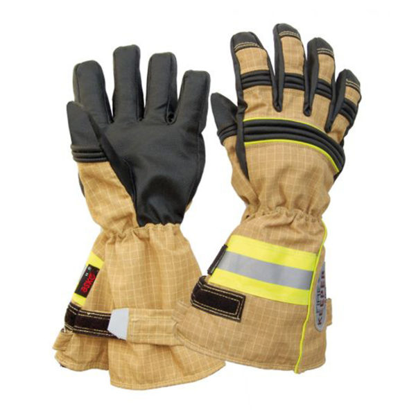 Brandweerhandschoen-Asko-Fire-Keeper-PBI-Matrix-Kap