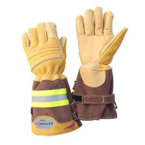 Brandweerhandschoen-Asko-Patron-Fire-Elk-Kap