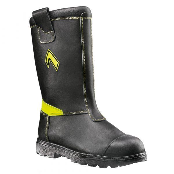 Haix-500004-fireman-yellow-