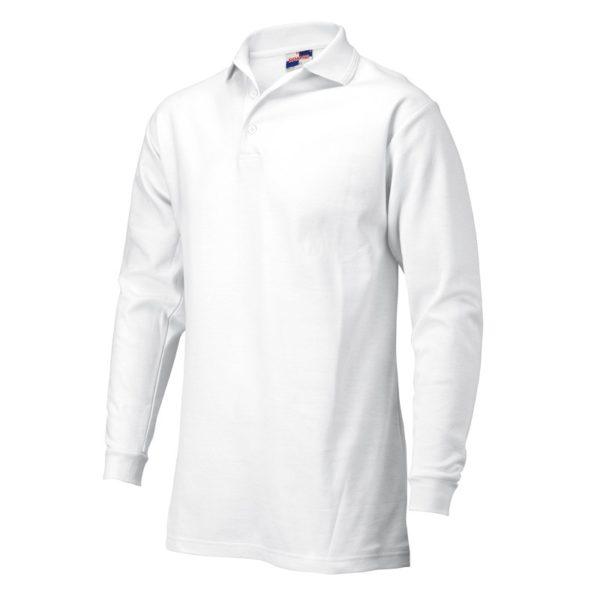 Poloshirt-Tricorp-Lange-Mouw-201009-PPL180