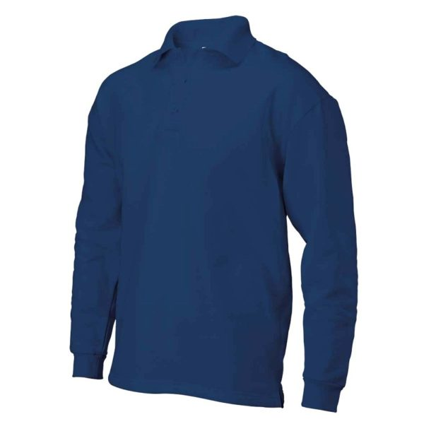 Polosweater-Tricorp-Zijsplitjes-301004-PS280