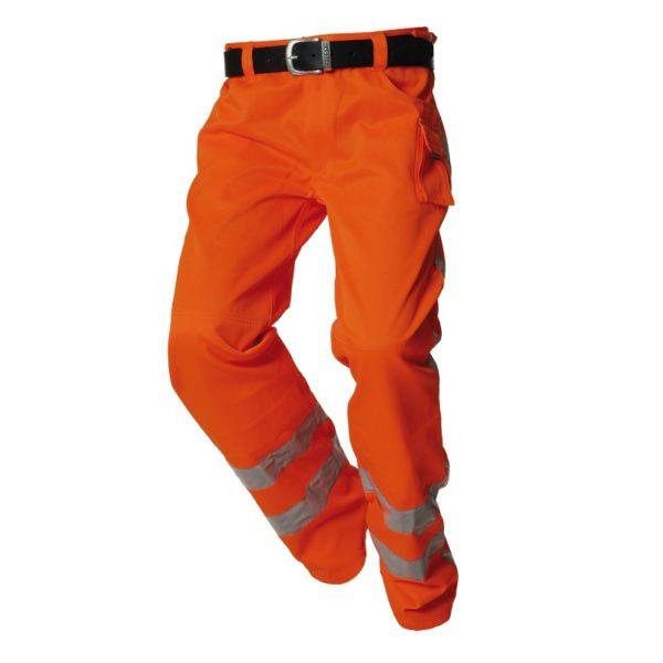 Tricorp-TWR3001 orange actie