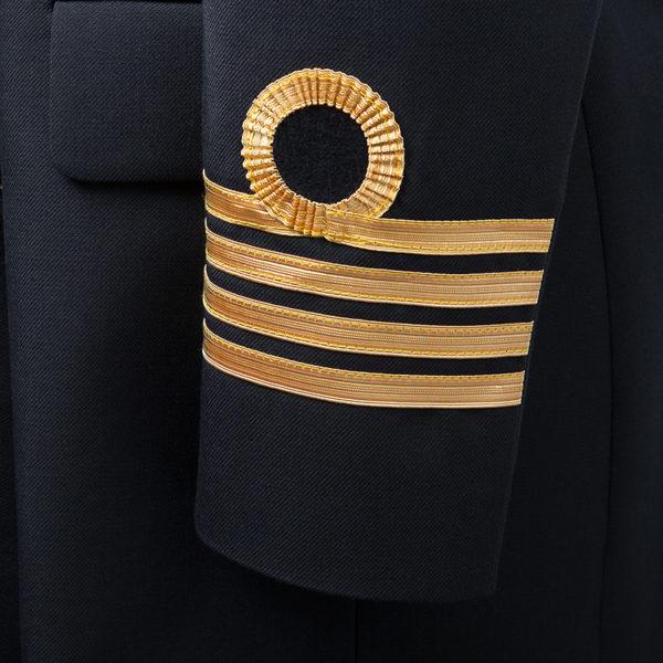 colbert-rang-kapitein