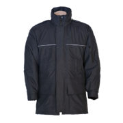 Parka-Waterdicht-Microphase-Navy
