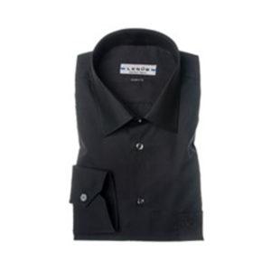 Overhemd Zwart Wit.Shirt Lcf Modern Fit Smit Van Rijsbergen