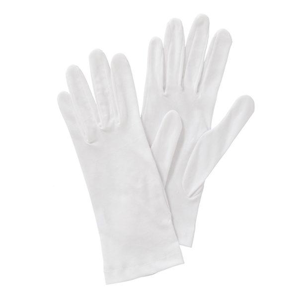 handschoen-wit-katoen