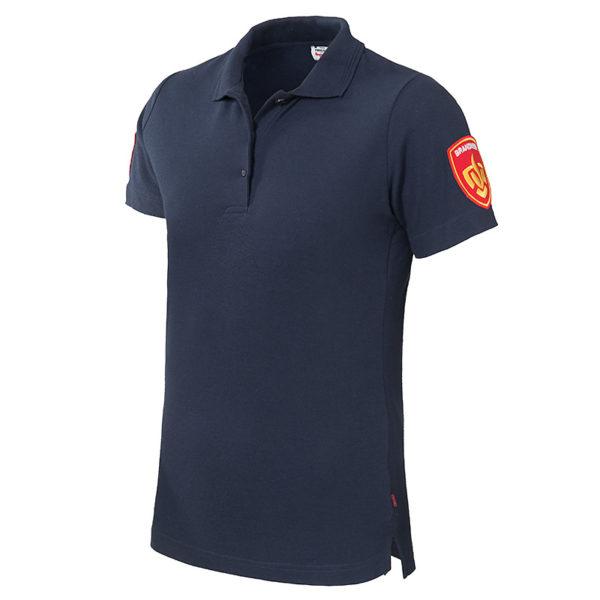 polo-brandweer