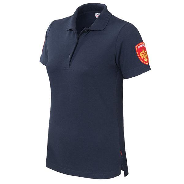 polo-brandweer-dames