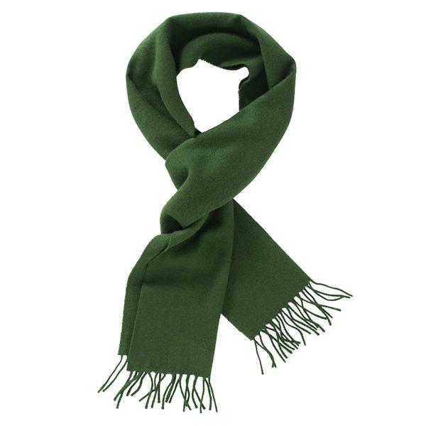 sjaal-wol-groen-2