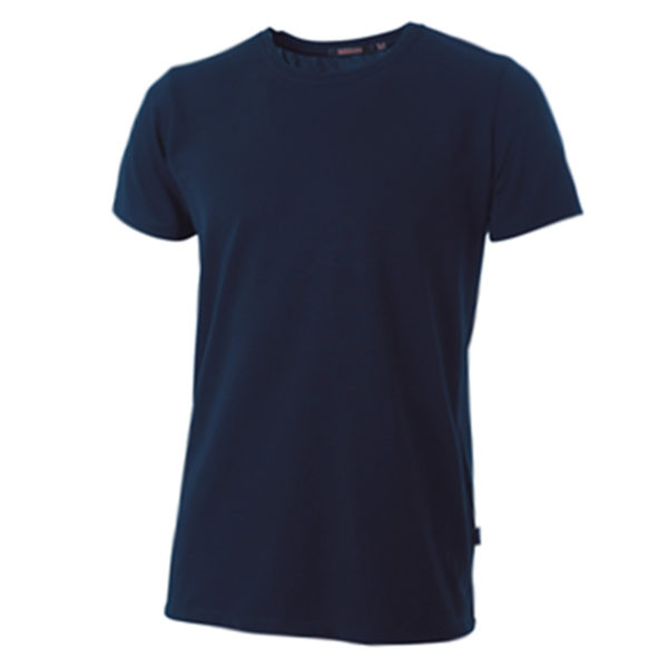 T-shirt-Tricorp-Bamboo-Cooldry-Slim-Fit-Navy-TBA180