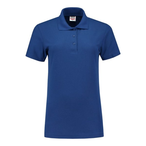 Poloshirt-Tricorp-Slim-Fit-Dames-201006