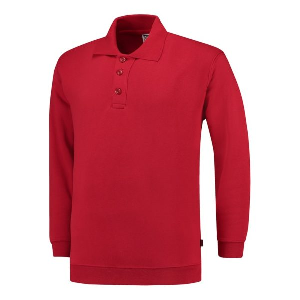 Polosweater-Tricorp-Boord280gr/m-301005