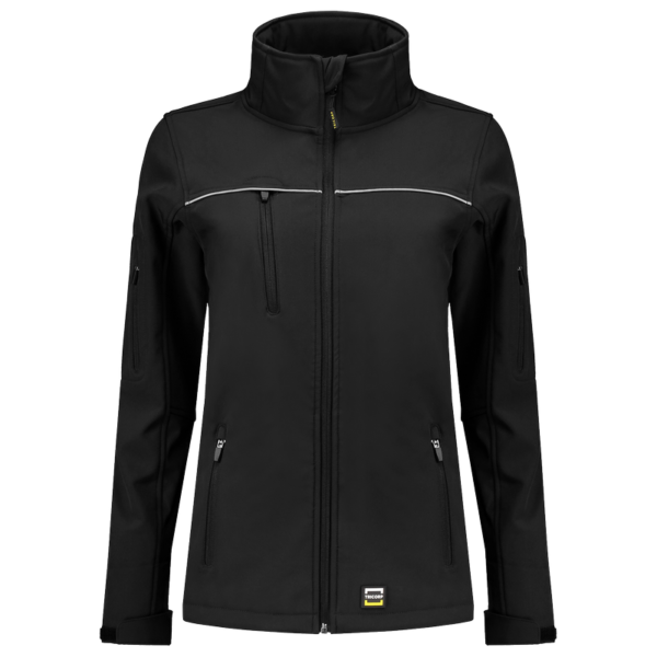 Softshell-Tricorp-Dames-luxe 402009