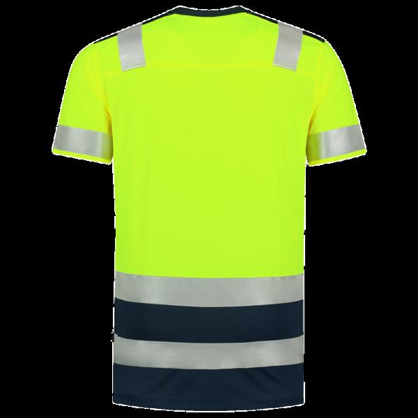 Tshirt-Tricorp-High-Vis-Bicolor-103006