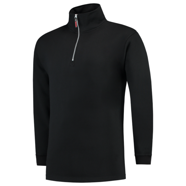 Sweater-tricorp-Ritskraag-301010