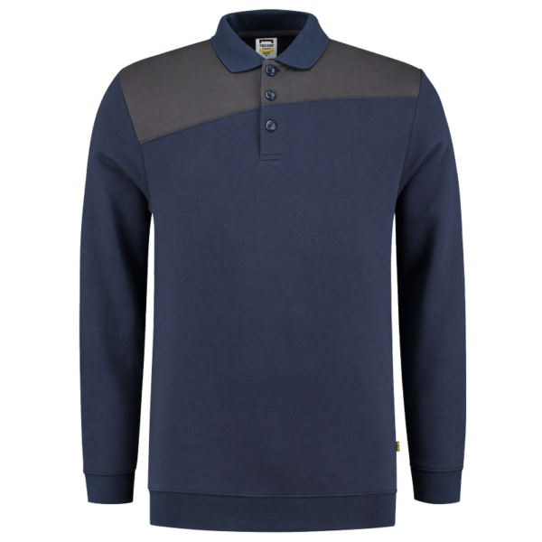 Polosweater-Tricorp-Bicolor-Naden-302004