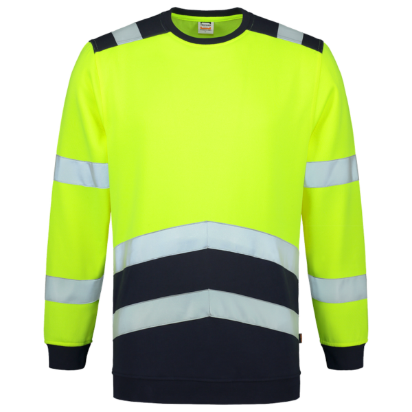 Sweater-Tricorp-High-Vis-Bicolor-303004