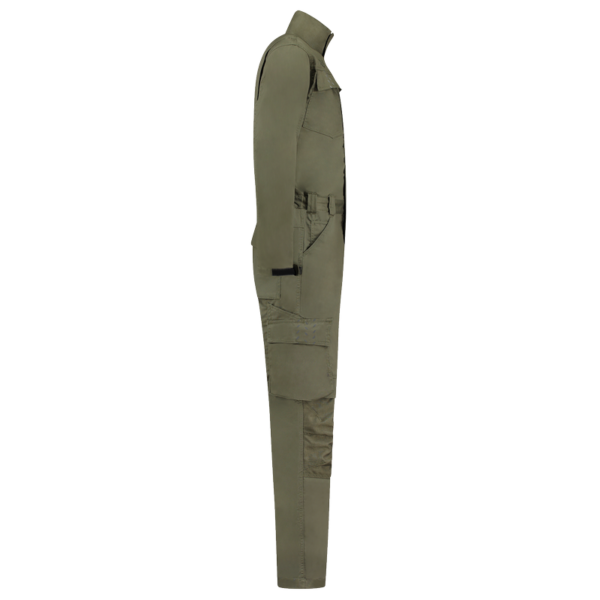 Overall-Tricorp-Twill-Cordura-752005
