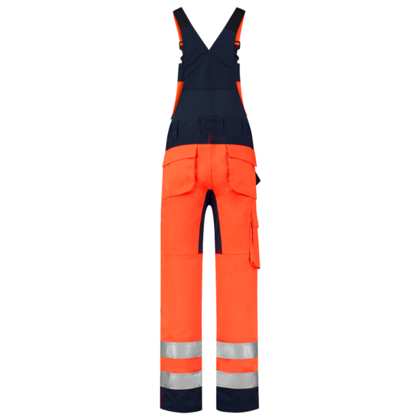 Amerikaanse-Overall-Tricorp-High-Vis-Bicolor-753005